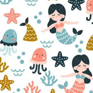 Sirenas/medusas